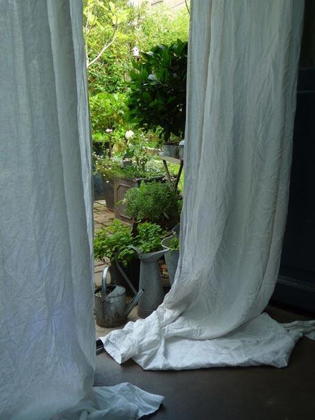 садовое декорирование