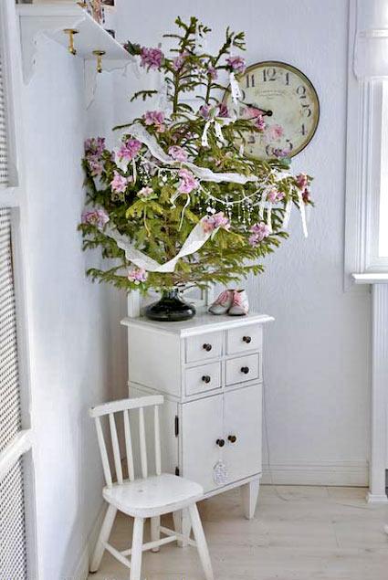 новогодний декор украшение елки