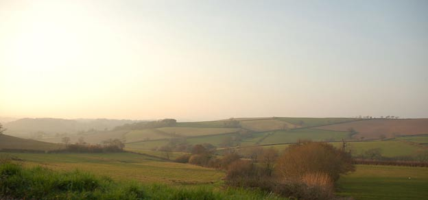 Hill House Nursery английский пейзаж природа
