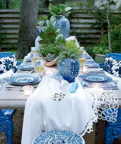 Праздничного стола своими руками