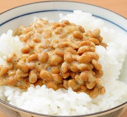 Соя с рисом - прекрасное сочетание